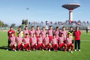 ASD Selargius e ASD Oristanese sono le finaliste della fase regionale della 51ª Coppa Santa Barbara – Trofeo Aldo Carboni.