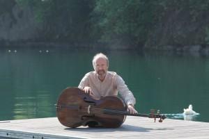 """Sabato 21 giugno, alle 21.00, il Palazzo Regio di Cagliari ospiterà il concerto """"Sonate a violino solo e basso""""."""