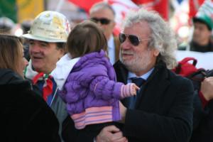 E' scomparso la scorsa notte Antonello Corda, esponente di spicco del mondo sindacale isolano.