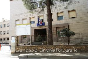 Il presidente del Collegio Ipasvi Graziano Lebiu solleva ancora una volta il problema del trasporto delle salme dal CTO al Santa Barbara di Iglesias.