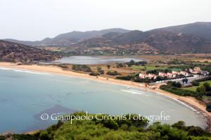 Il mare della Sardegna è sempre il più bello d'Italia, nell'Isola 5 Comprensori a 5 vele e 10 a 4 vele di Legambiente e Touring Club Italiano.