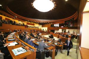 Il Consiglio regionale ha approvato stamane all'unanimità l'ordine del giorno per favorire l'accesso delle #piccole e medie imprese al sistema degli appalti pubblici.