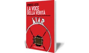 """Lunedì 30 giugno verrà presentato a Carbonia il libro """"La voce della verità"""", di Vindice Lecis."""