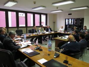 Audizione di Confindustria in commissione Attività produttive sul testo unico del settore agroalimentare.