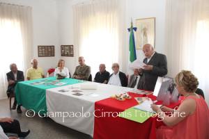 Sabato 7 giugno, nella sede degli Invalidi di Guerra, a Carbonia, si è svolta l'assemblea annuale dei soci.