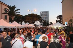 """Grande successo, domenica a Carbonia, per l'ottava edizione della manifestazione """"Il Sulcis Iglesiente espone""""."""