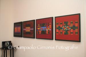 Si conclude questa sera, a Carbonia, la mostra personale di pittura dell'artista #Salvatore Filia.