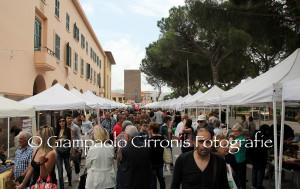 """Oggi, domenica 8 giugno, Carbonia ospita l'8ª edizione della manifestazione """"Il Sulcis Iglesiente espone""""."""