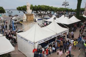 A Carloforte è tempo di Girotonno, da domani a domenica 5 giugno.