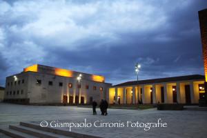"""La """"Saletta del Portico"""" ospiterà dal 28 luglio al 3 agosto 2014 la rassegna Incontri – mostra collettiva di pittura."""