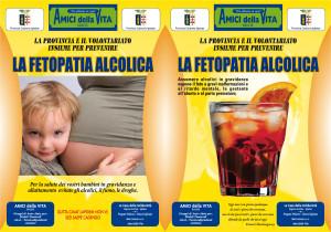 Sabato 7 giugno la #Sala Remo Branca di Iglesias ospiterà un convegno sulla fetopatia alcolica.