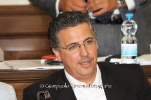 Il cordoglio del sindaco e del presidente del Consiglio comunale di Iglesias per la scomparsa di Roberto Frongia