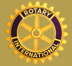 Rotary International cop.