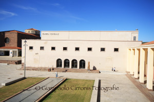 Questa sera, al #Cineteatro Centrale di Carbonia, è in programma la terza giornata del 7° #Mediterraneo Film Festival.