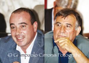 """Dopo """"Iniziativa cittadina"""", nasce un nuovo gruppo nel Consiglio comunale di Carbonia: """"Impegno""""."""