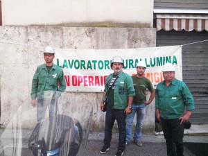 La vertenza #Eurallumina ha compiuto ieri a Roma un importante passo avanti verso la riapertura dello stabilimento.