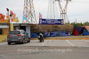 La multinazionale #Glencore è interessata all'acquisizione dello stabilimento #Alcoa.