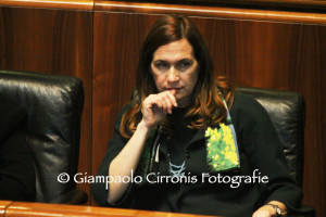 Elisabetta Falchi (assessore dell'Agricoltura): «Il ministero della Salute sblocchi le carni sarde sane e termizzate».