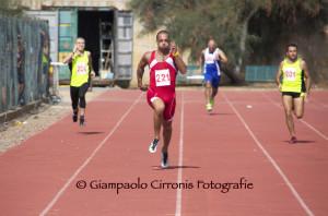 """Sabato 19 luglio 2014 si terrà il XV Meeting di atletica leggera """"Città di Carbonia"""" – #Memorial Mirko Masala."""