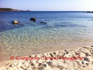 Tesori di Sardegna: la costa di Teulada.