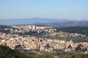 """Giovedì 10 maggio, nella Sala Consiglio della provincia di Nuoro, verrà presentato il """"Progetto Sardinia East Land""""."""