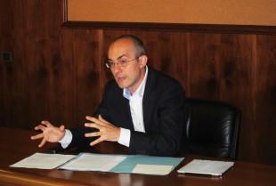 Appello del sindaco di Cagliari Paolo Truzzu al Governo per far fronte all'emergenza economica