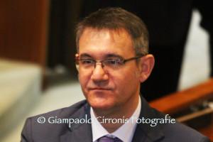 Piero Comandini (Pd): «La fusione Wind – 3 Italia mette a rischio circa 400 operatori della sede di Cagliari».