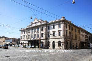 Stazione ferroviaria di Cagliari