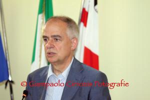 Ignazio Locci (FI): «Il coordinatore per l'attuazione del Piano Sulcis, Salvatore Cherchi, convochi gli Stati generali del Sulcis Iglesiente».