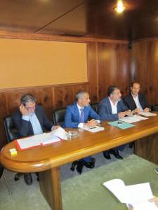 Presentata una proposta di legge «per la ridefinizione dei parametri relativi alle nomine dell'amministrazione regionale».