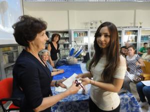 Premiati i vincitori del Concorso letterario di poesia e prosa intitolato alla memoria di Solidea Elias.