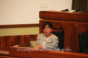 L'assessore regionale Claudia Firino assicura che le scuole civiche di musica non chiuderanno.