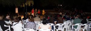 Festival Sant'Anna Arresi Teatro 2014