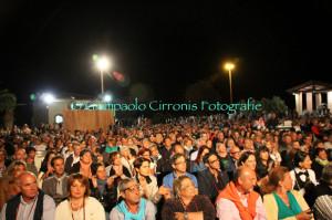 """Gran finale, domenica sera, con """"Tango Symphony"""", alla #Grande Miniera di Serbariu, del Festival #Carignano Music Experience 2014."""