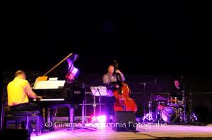Si conclude questa sera, sul palco allestito nel #Castello Salvaterra di Iglesias, il #Festival ARTango&jazz 2014.