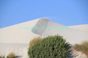 Il Paradiso delle dune di Teulada.