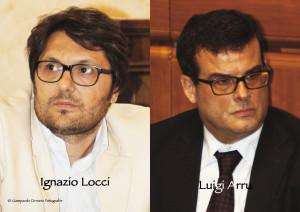 Ignazio Locci (FI): «L'assessore regionale della Sanità sta interferendo nell'autonomia delle Asl della Sardegna».