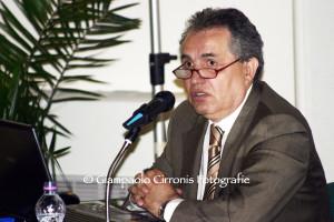 Mario Porcu (presidente #Sotacarbo): «La nascita di questo Polo tecnologico rappresenta una grande opportunità per la nostra Isola e per il Sulcis in particolare».