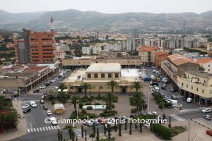 Il comune di Carbonia istituisce 28 parcheggi per la sosta gratuita con disco orario (con validità di un'ora) in Piazza Ciusa.
