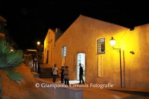 """Successo per l'evento """"Estate in… Arte… Musica e Poesia"""" nella Vecchia Tonnara di #Su Pranu, a Portoscuso."""