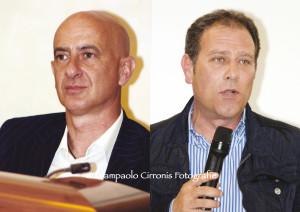 Lettera aperta dei segretari di CGIL e CISL al #governatore della Sardegna Francesco Pigliaru.