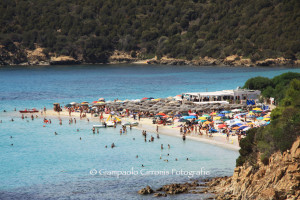 Bilancio positivo per il turismo in Sardegna nel 2014: +10%.