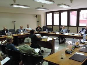 La Quinta commissione del Consiglio regionale ha affrontato oggi le problematiche del settore agrituristico.