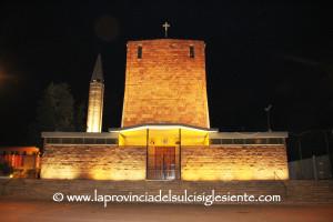 E' in programma da giovedì 12 a domenica 15 settembre, a Carbonia, la festa patronale della parrocchia della Beata Vergine Addolorata.
