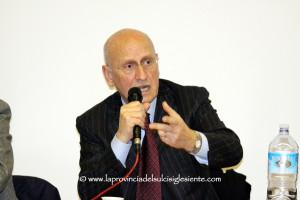 Franco Meloni: «Con il lancio dell'operazione della #Bper per incorporare il #Banco di Sardegna, la nostra Isola perde la banca di riferimento.»