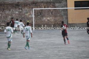 E' iniziato ieri, a Carbonia, il torneo di calcio giovanile organizzato nell'ambito della festa della #Beata Vergine Addolorata.