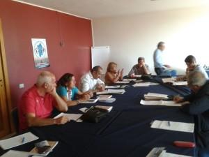 Parte dalla Sardegna la forte voglia di cambiamento e di aggregazione tra i rappresentanti dei diabetici di tutte le Regioni d'Italia.