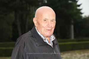 Sì e' concluso oggi a Gusen, per Modesto Melis, il ritorno nei luoghi della deportazione subita 69 anni fa.