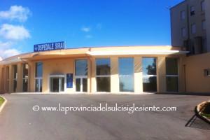 L'assessorato della Sanità ha integrato gli incarichi vacanti di assistenza primaria 2011 della Asl 7 di Carbonia.