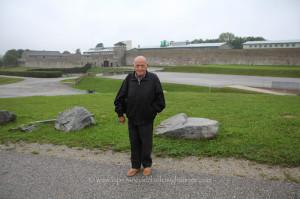 L'arrivo di Modesto a Mauthausen 2